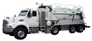 Hydrovac - Pro Tech T08251 #16 - No Background